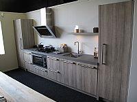 Rechte robuuste keuken ATAG apparatuur