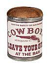 Artistiq Krukje 'Cowboys'
